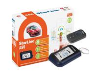 StarLine A96 BT 2CAN+4LIN GSM GPS