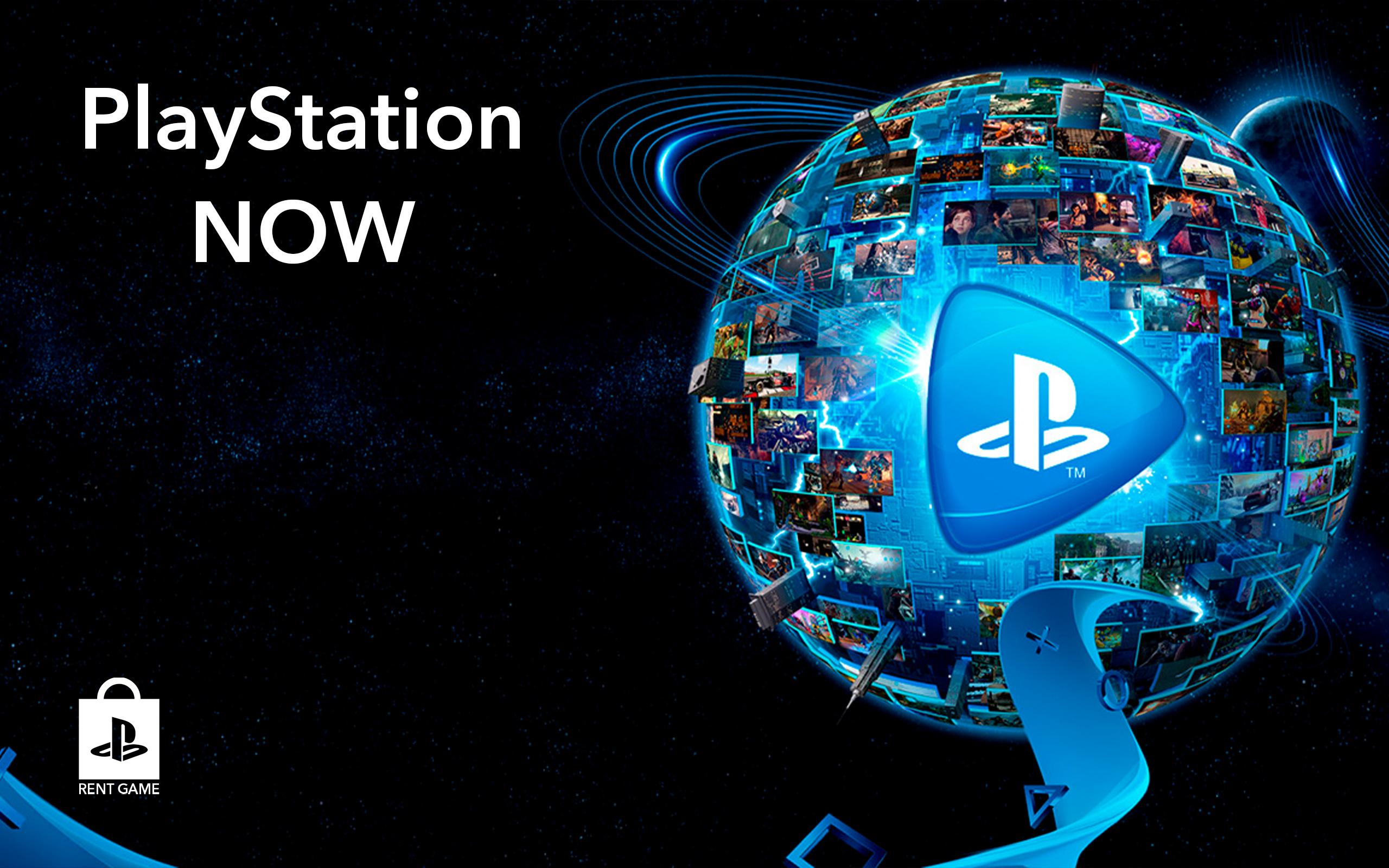 сотни игр для PS4, PS3 и PS2 на PS4 и PS5