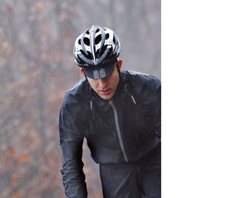 Велосипедная кепка