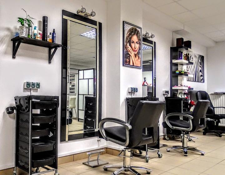 В помещении салона красоты должна поддерживаться идеальная чистота