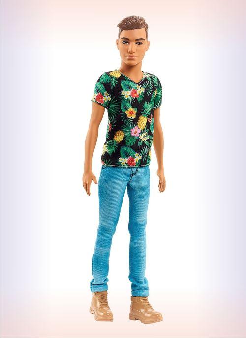 Кукла Кен из коллекции Стиль тропиков