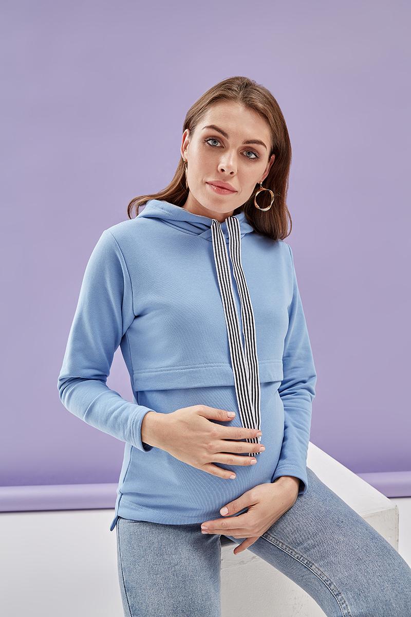 Определить размер одежды для беременной - фото 2
