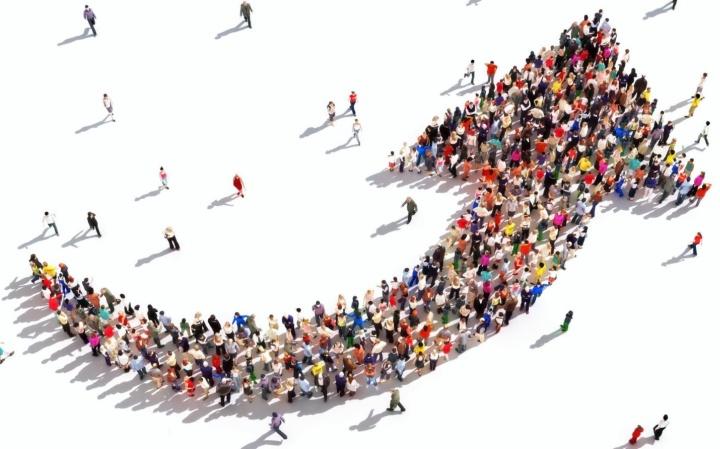 Следование к цели общим путем повышает результативность действий сотрудников