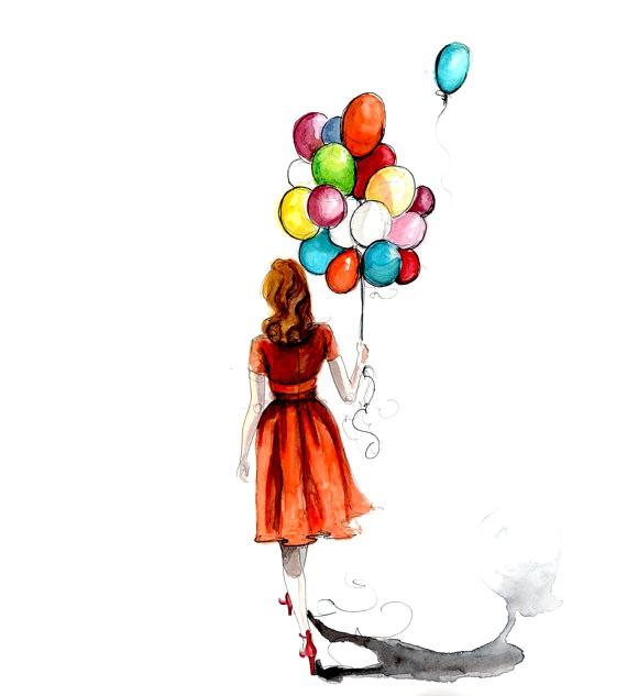 Доставка шариков с гелием на дом!