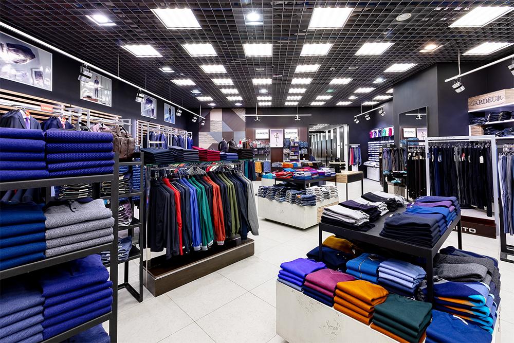 Хаус Магазин Одежды Екатеринбург