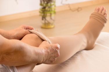 Упражнения для профилактики варикоза