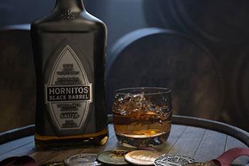 Текила Hornitos