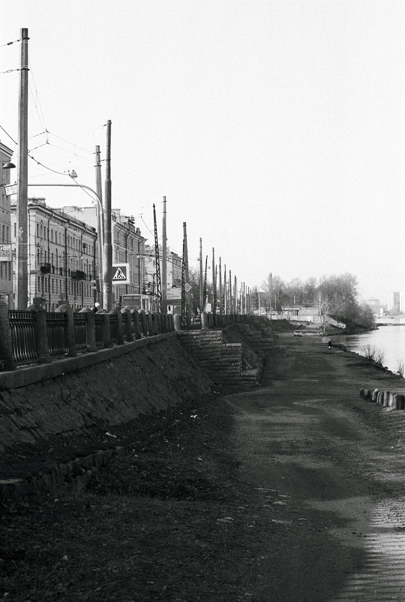Kodak 5222 Double-X Санкт-Петербург