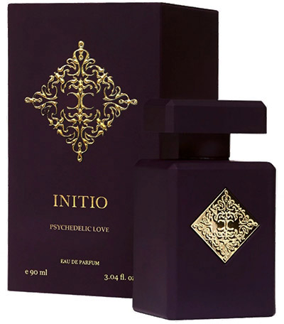 InitioParfums Psychedelic Love