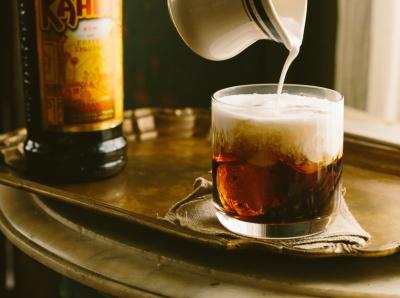 качественный кофейный ликер
