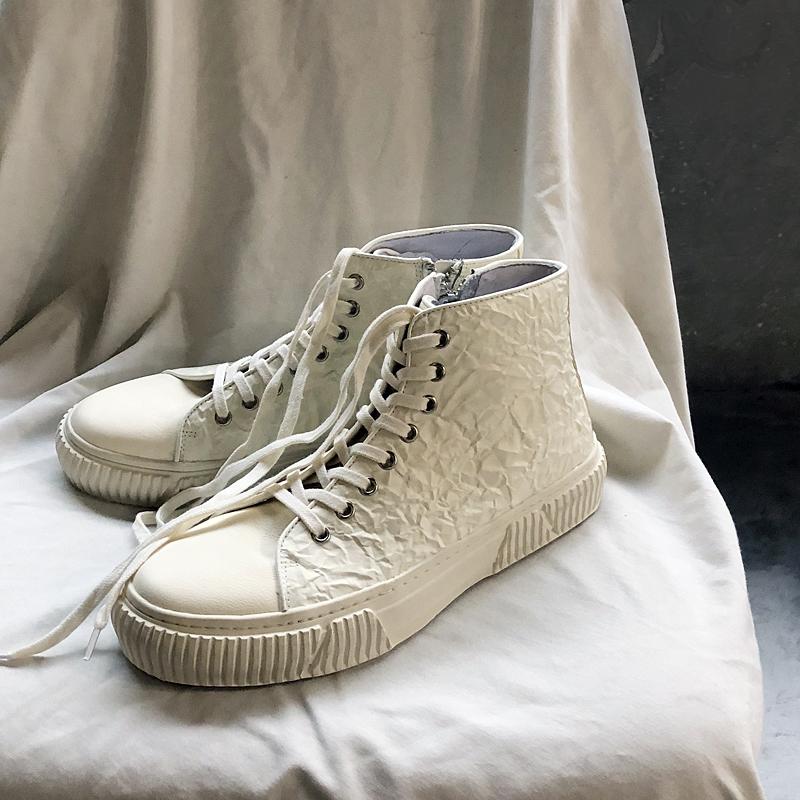 обувь стиля унисекс