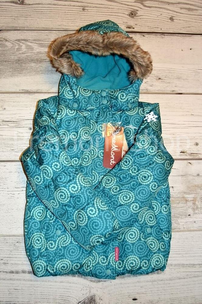 Куртка Premont Королева Бофорта для девочек