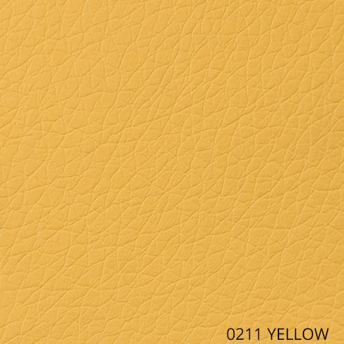 экокожа - желтый цвет