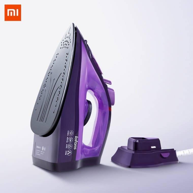 Утюг Xiaomi Mi Lofans Cordless Steam Iron