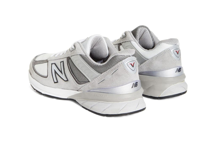 New Balance & BEAMS 990v5 «Concept: 007» -2