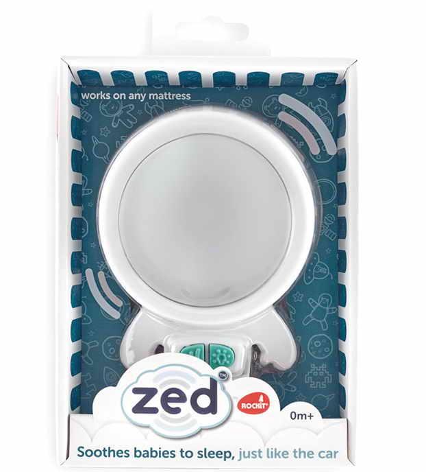 упаковка Rockit Zed