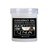 Маска для відновлення структури волосся Rolland Una Hair Food Coconut Oil Restorative Conditioner