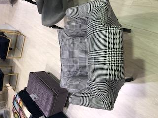 Классическое каминное кресло KREIND с ушками купить выгодно