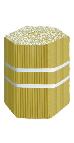 Восковые свечи №140
