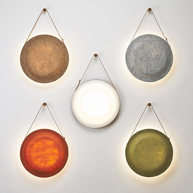 Светильник Othello от Hamanishi Design