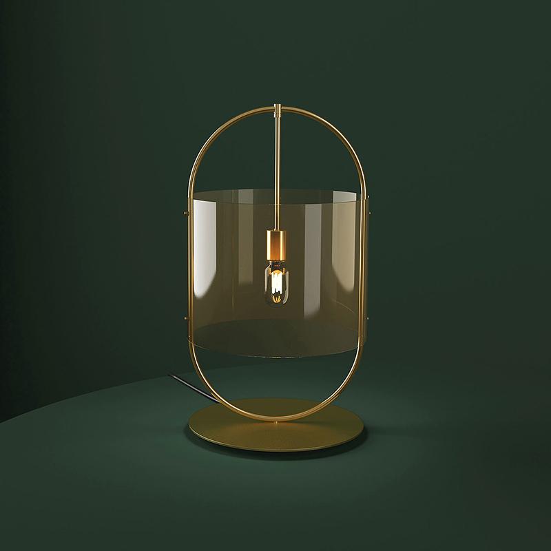 Светильник Lantern от Mario Tsai
