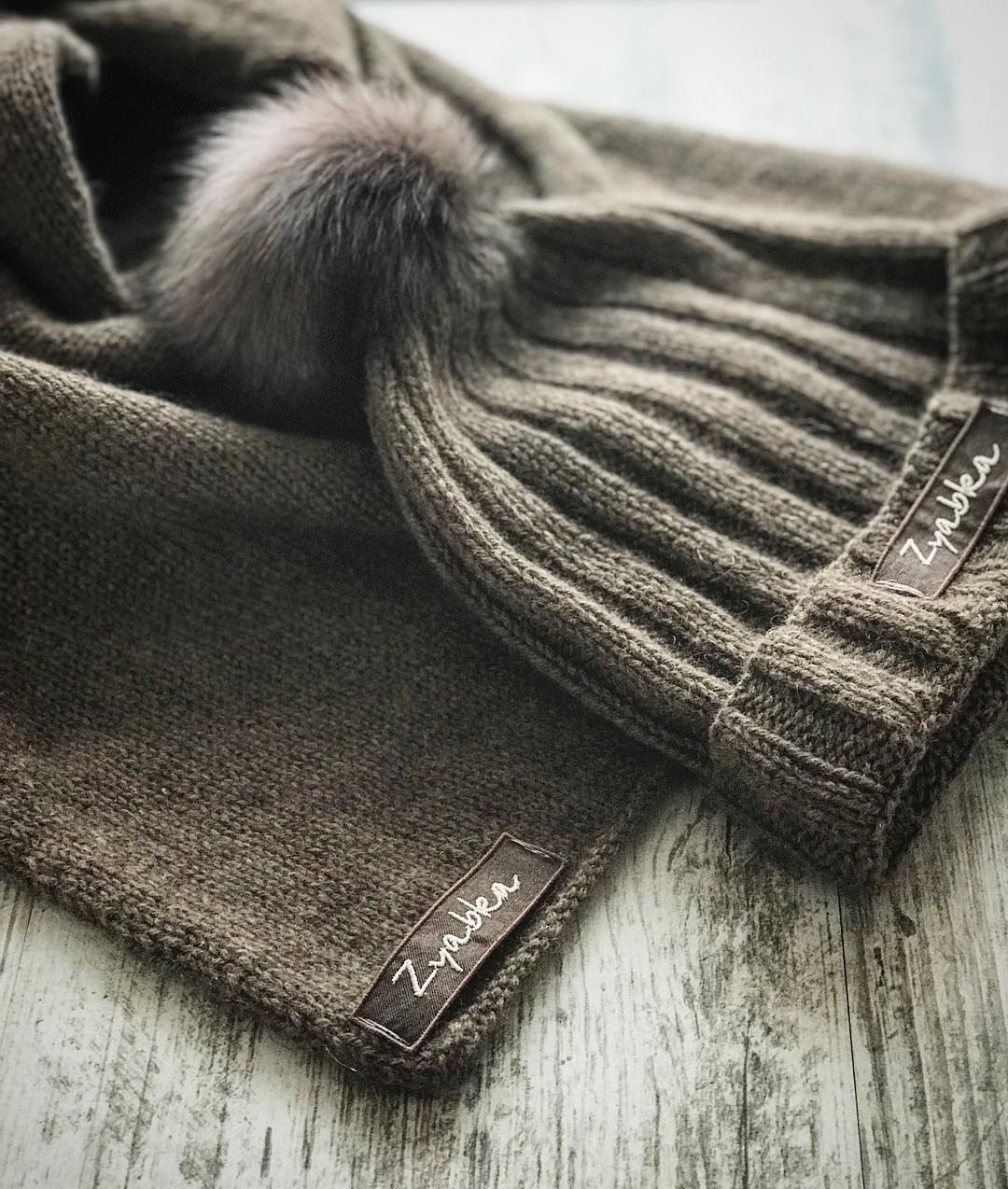 yak yarn