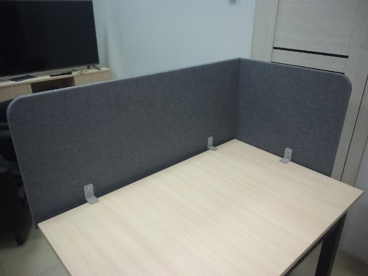 шумоизоляционная перегородка в офис