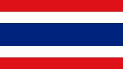 Mat, Thailand