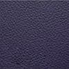 Обивка: натуральная кожа в цвете Синий