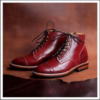 Cordovan - элитная обувь