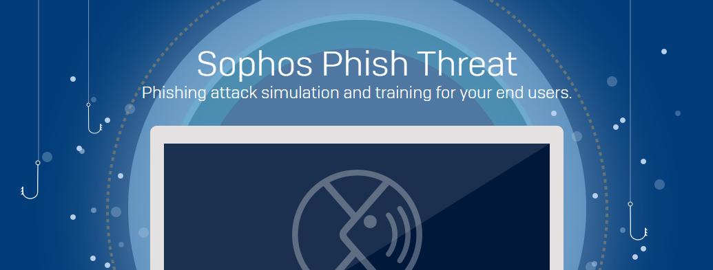 Sophos Phish Threat