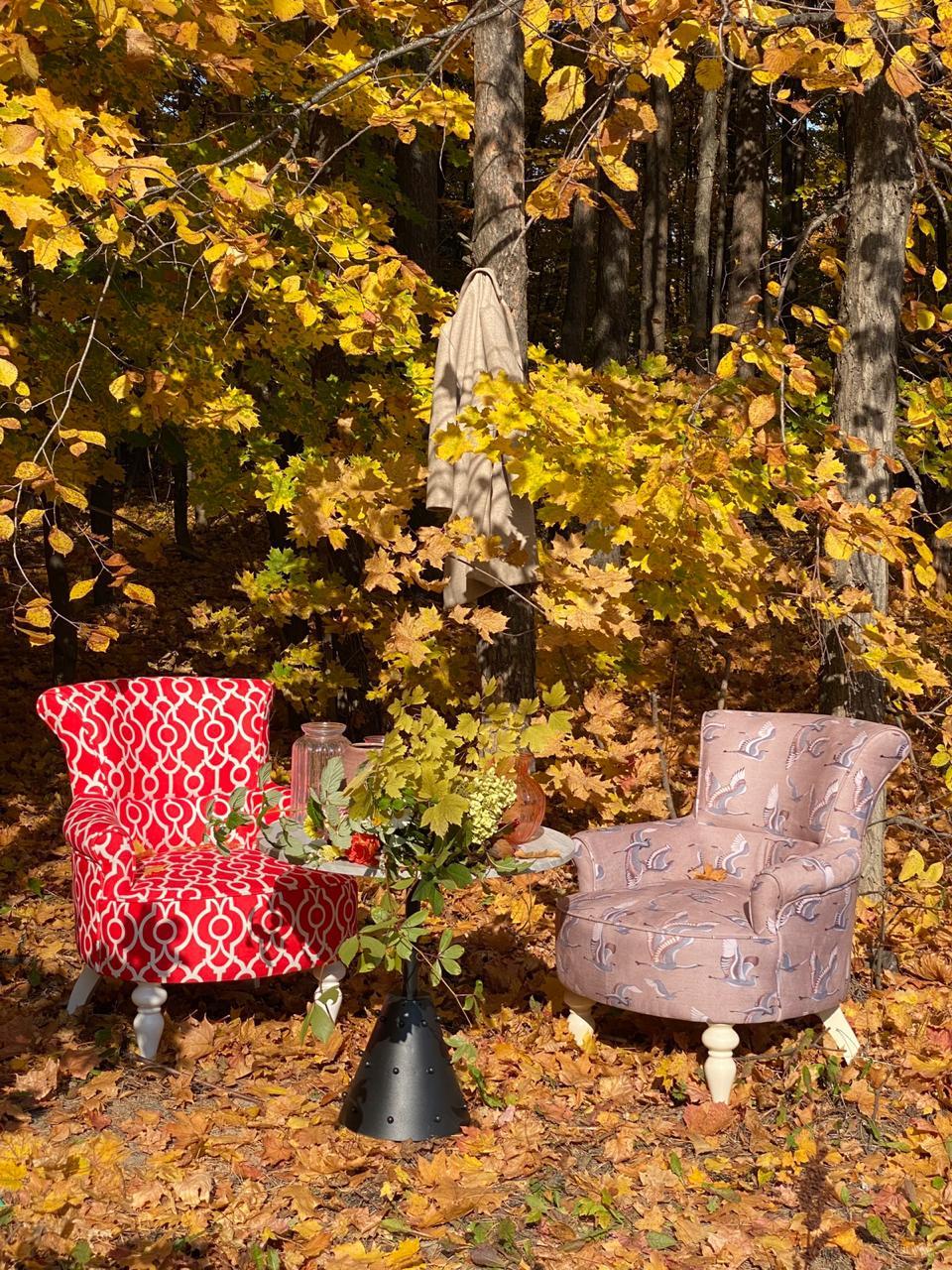 KREIND кресло перфетто купить выгодно MEBELTUBE