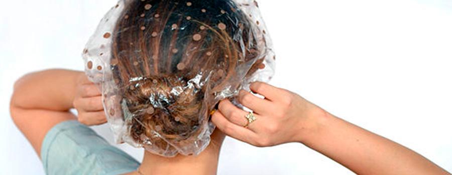 сколько держать маску для волос