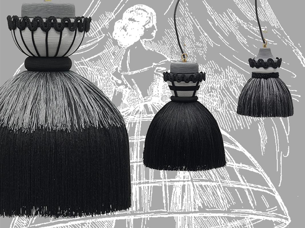 Светильники Madama от MOGG