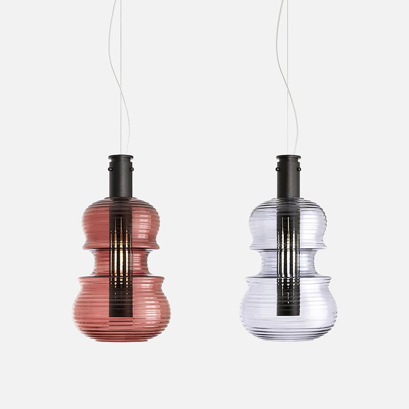 Светильник Light'N'Roll от Sergi Ventura