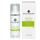 Крем для жирної шкіри подвійної дії Histomer Oil Skin Formula