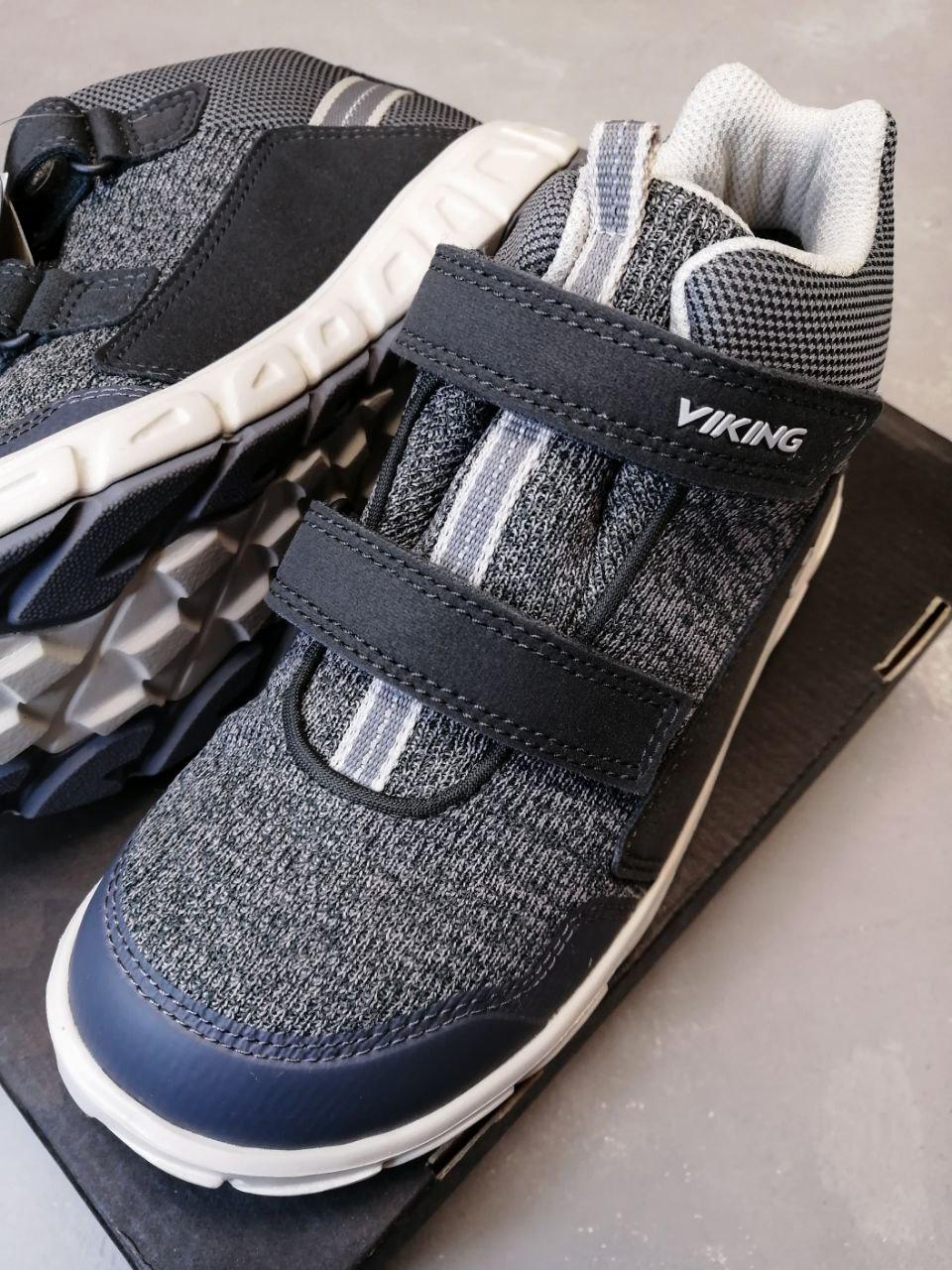 Купить кроссовки Viking в Москве и с доставкой в любой город России можно на сайте Viking-boots