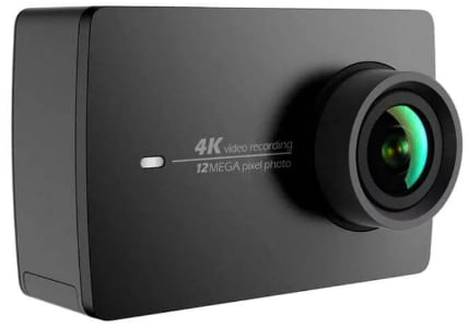 Xiaomi Yi 4K Action Camera 2 Basic Edition