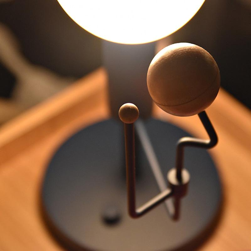 Светильник Orrery Lamp
