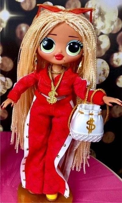 Кукла ЛОЛ O.M.G. Swag