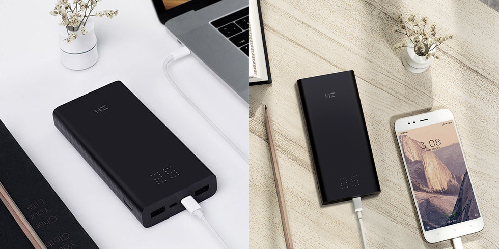 ZMI AURA Power Bank 20000mAh