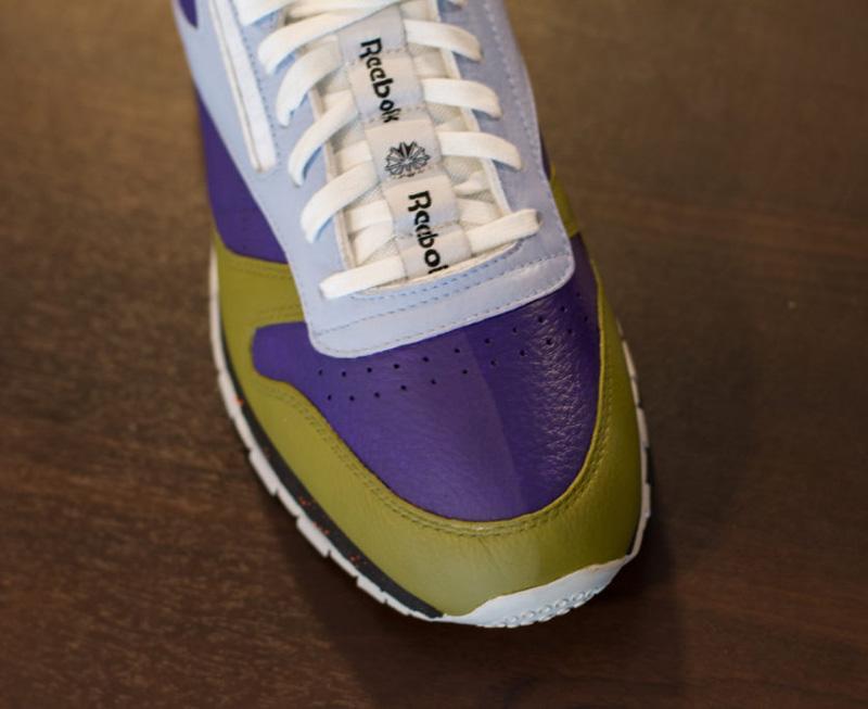 Покрасить кроссовки - 4