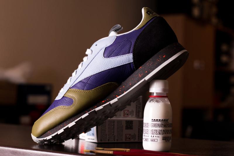 Покрасить кроссовки - 5