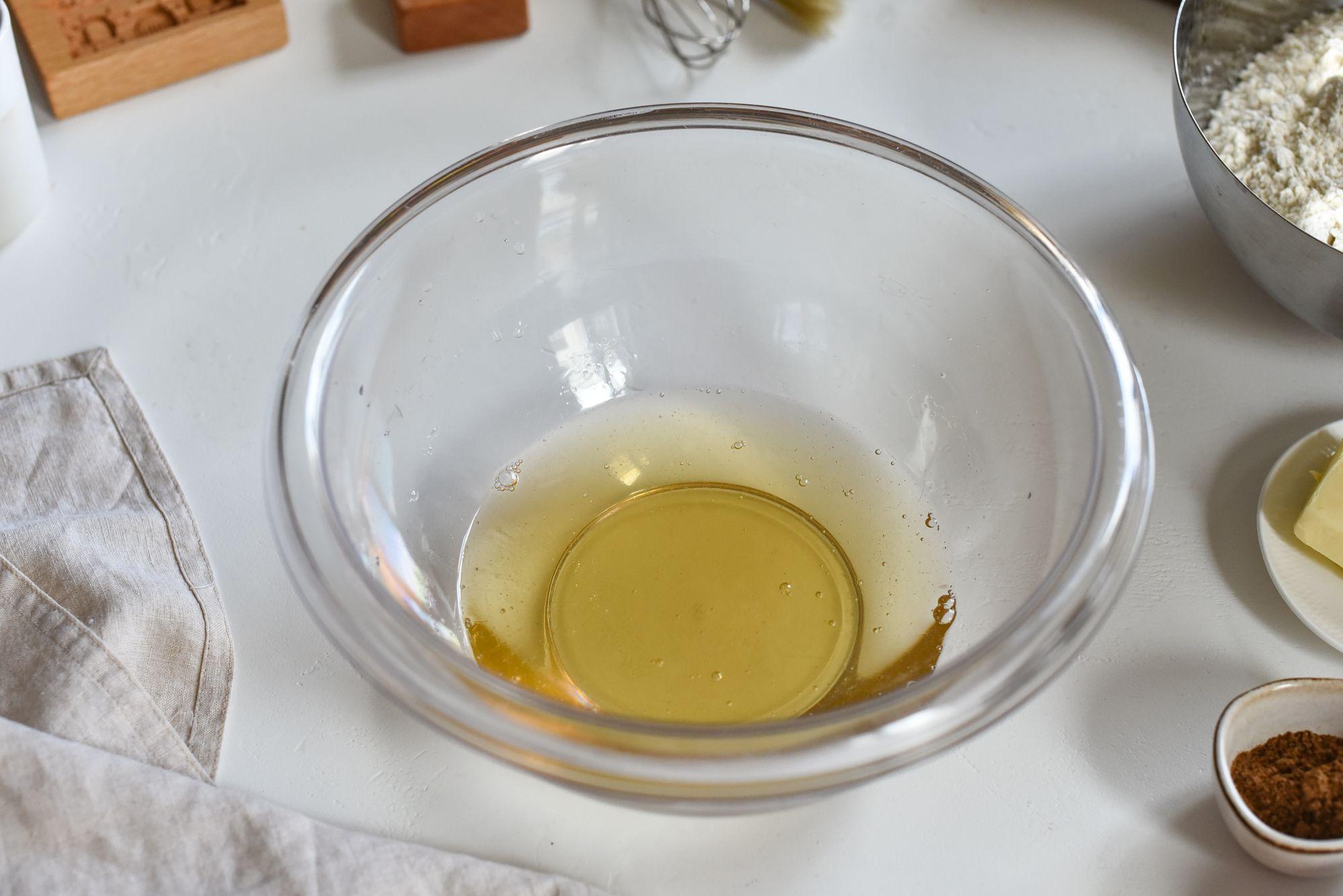 Рецепт пряников, пряники без меда