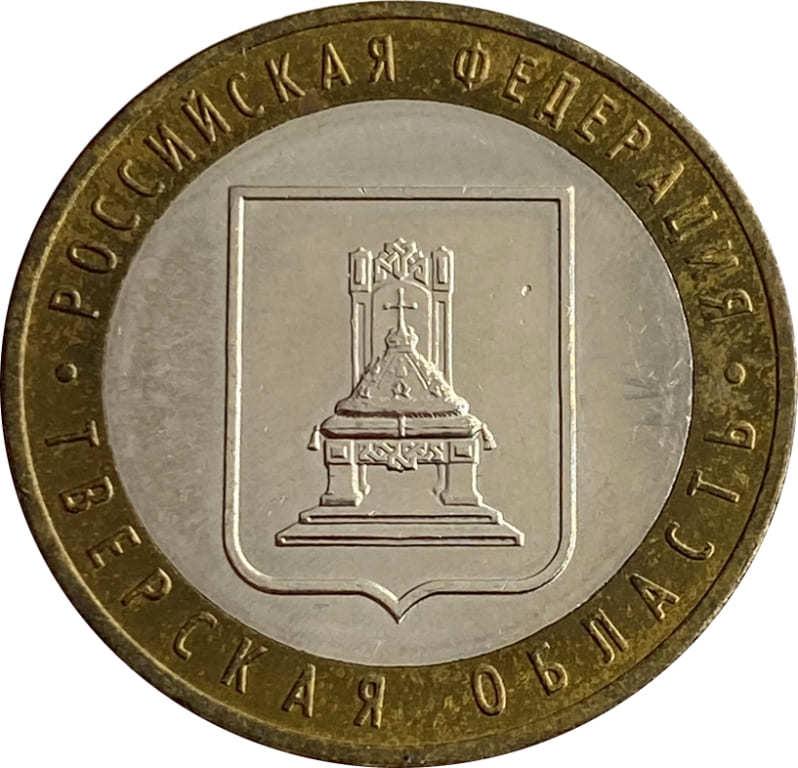 Тверская областьММД