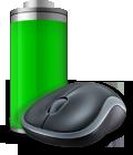 Срок службы батареи: 1 год
