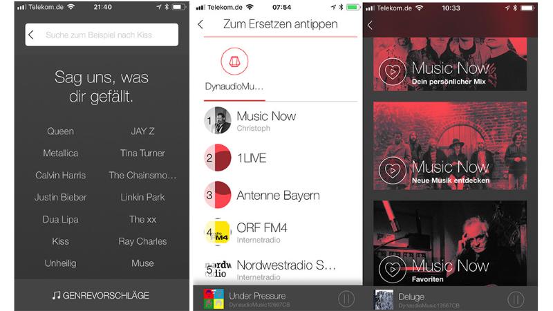 Беспроводная аудиосистема Dynaudio Music 5