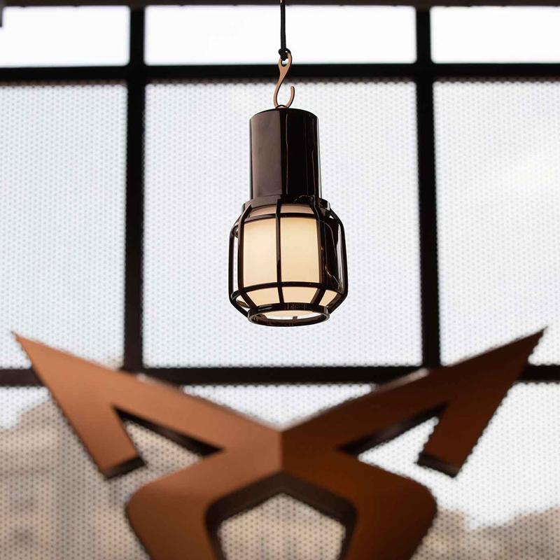 Светильник Chispa от Marset
