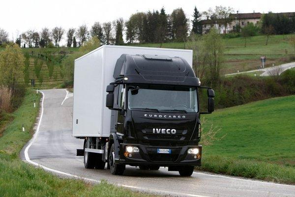 Eurocargo 75E16 Евро V