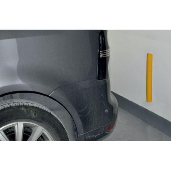 отбойник для защиты автомобиля